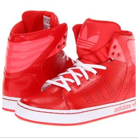 bd696559f3a adidas Shoes - NWOT Adidas Originals Adi High Ext J Sneakers